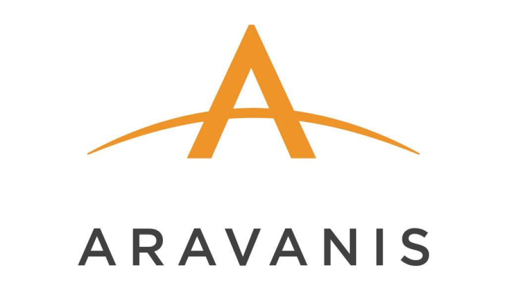 AravanisLogoColour
