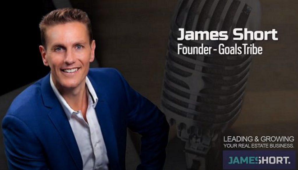 James Short GoalsTribe