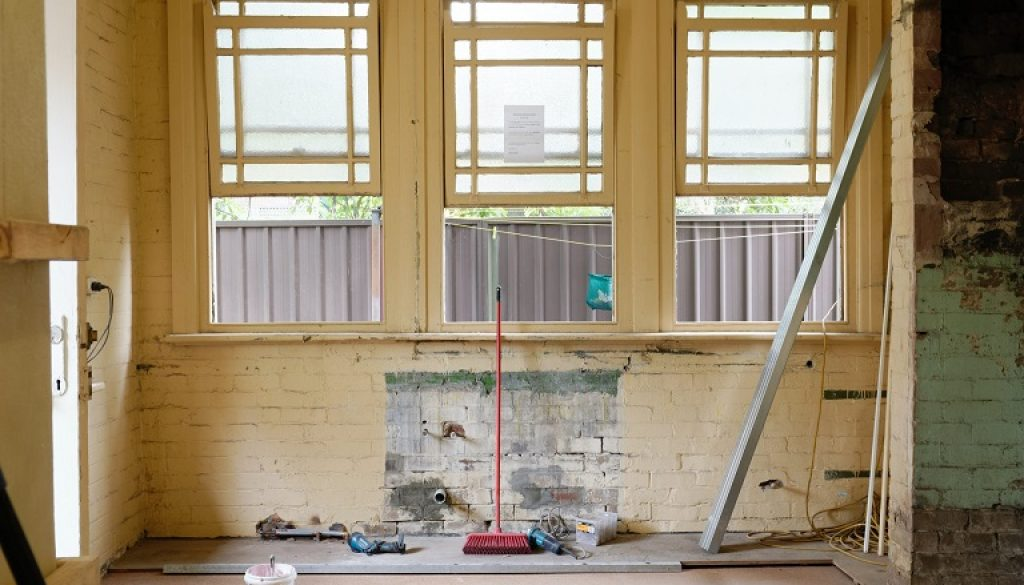 Top tips to flip a house