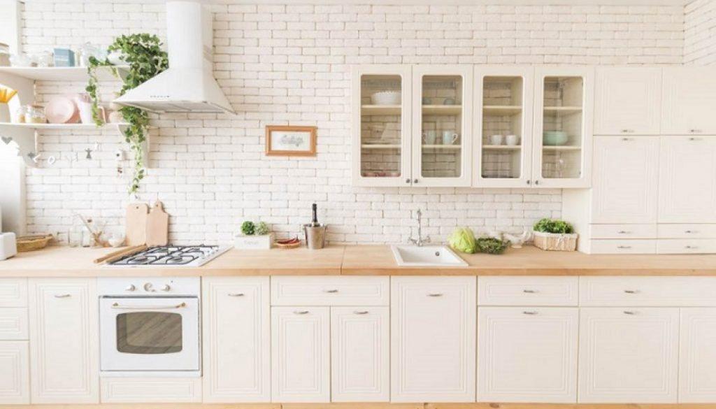 5 DIY ways to improve your kitchen
