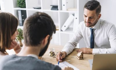 Should I get a real estate agent to manage my rental property