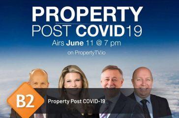Property Post COVID-19