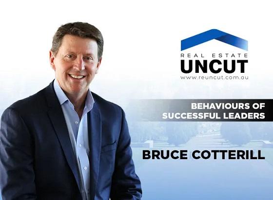 Behaviours of successful leaders