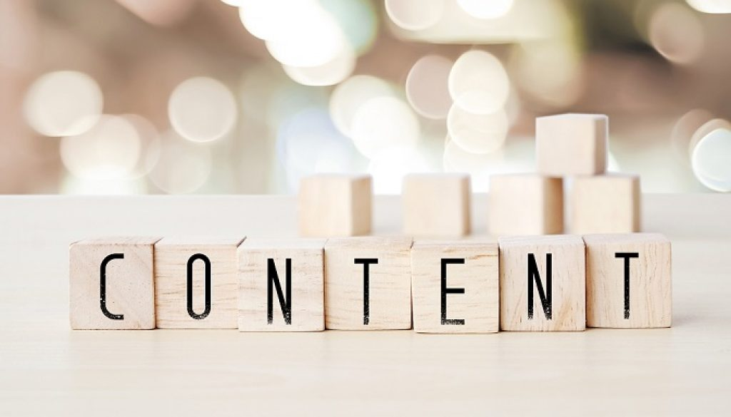 Digital content marketing terms you should know