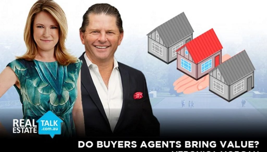 Do buyers agents bring value?