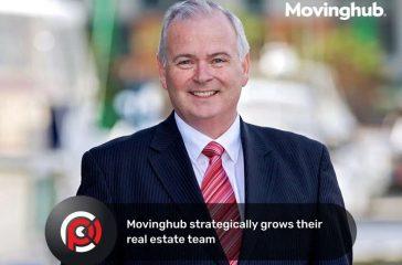 Movinghub strategically grows their real estate team
