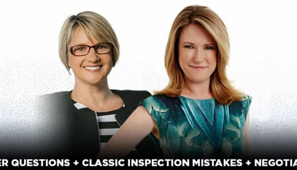 Dumb buyer questions + classic inspection mistakes + negotiation mistakes