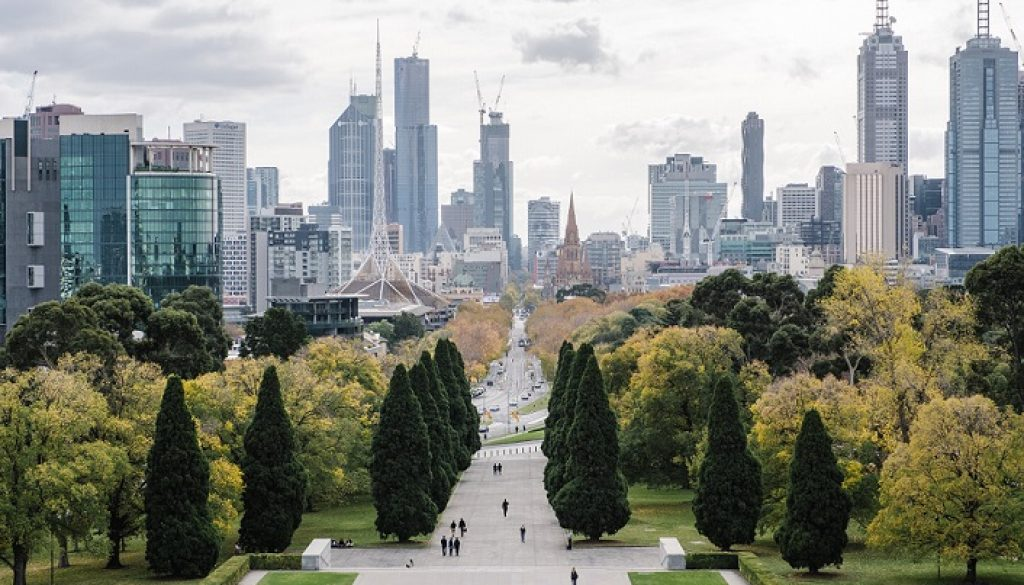Victory for Victorian real estate