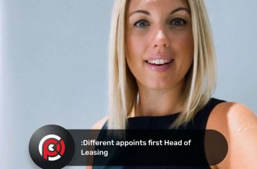 :Different appoints first Head of Leasing