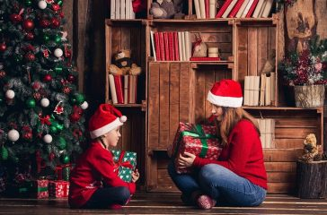 Christmas could bring real estate recovery gift