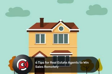 6 Tips for Real Estate Agents to Win Sales Remotely