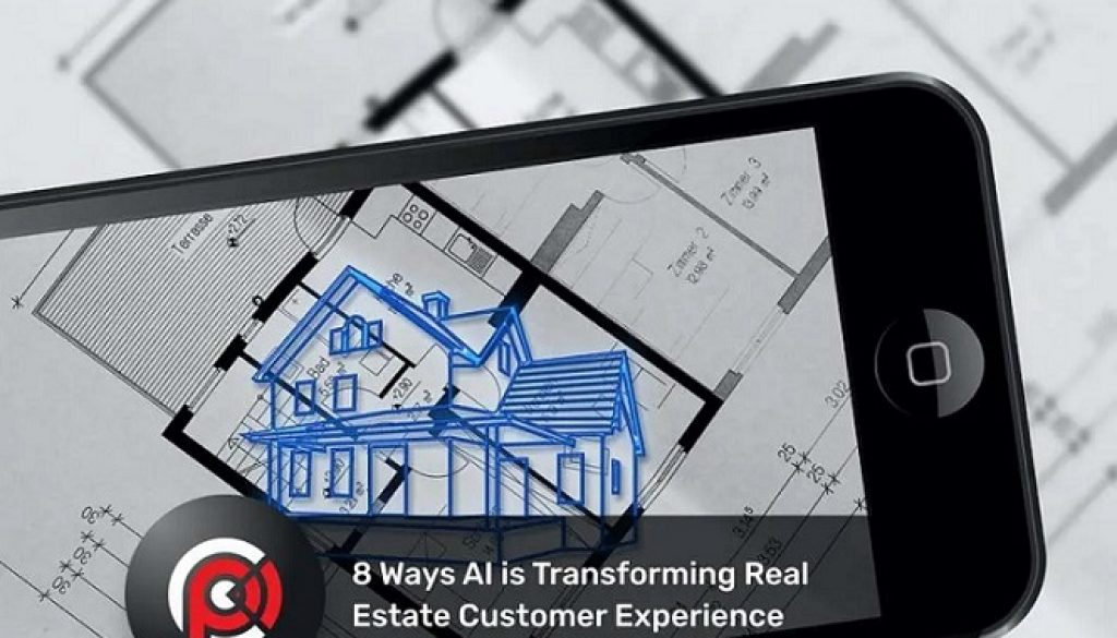 8 Ways AI is Transforming Real Estate Customer Experience