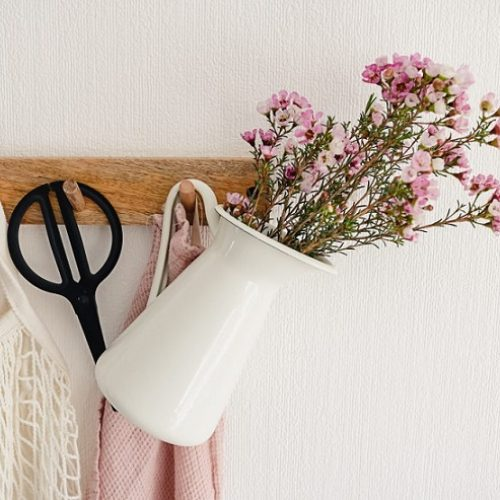 Creative storage ideas to help declutter your life