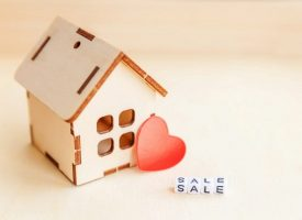 How to successfully put your property on the market