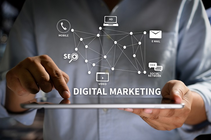 Real Estate and Digital Marketing: the basics