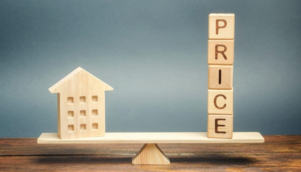 What is the difference between an appraisal and a property valuation?