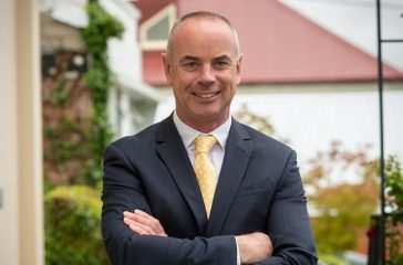 Real Estate Insight Expert Opinion with Adrian Kelly, REIA President