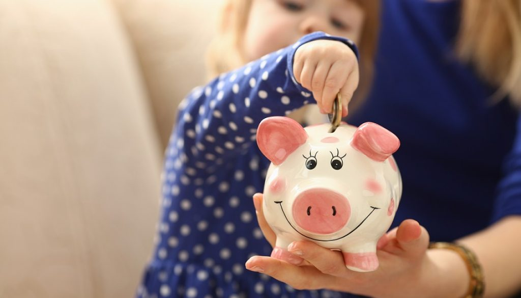 Bank of Mum and Dad chips into affordability crisis