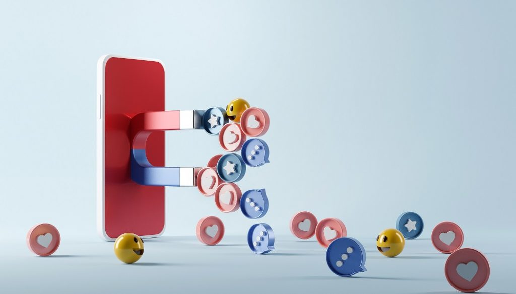 How to use lead magnets to build your database