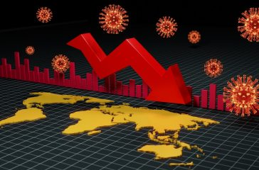 How the pandemic and consumer behaviour affect the economy