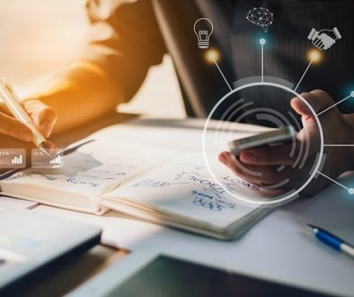 The digital marketing ecosystem