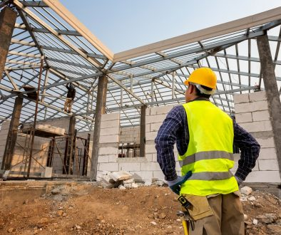 Why construction is going to ground