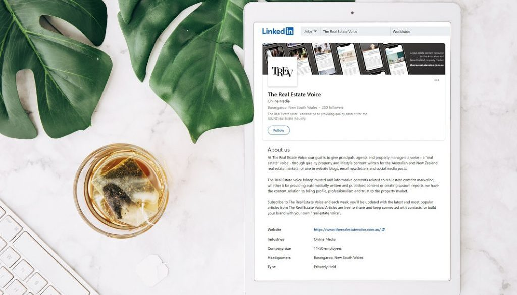 How and why you should optimise your LinkedIn profile