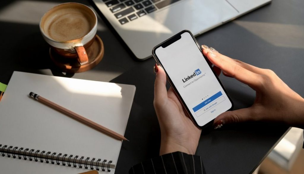 A Step-by-step Guide to Creating your LinkedIn ads