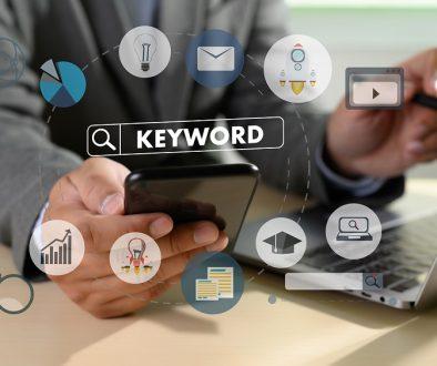 Top 20 Keywords for Real Estate SEO