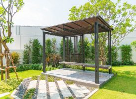 Working with nature to help property values thrive