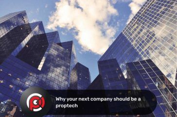 Why your next company should be a proptech
